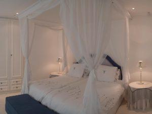 Gästeschlafzimmer Ferienhaus St. Francis Bay