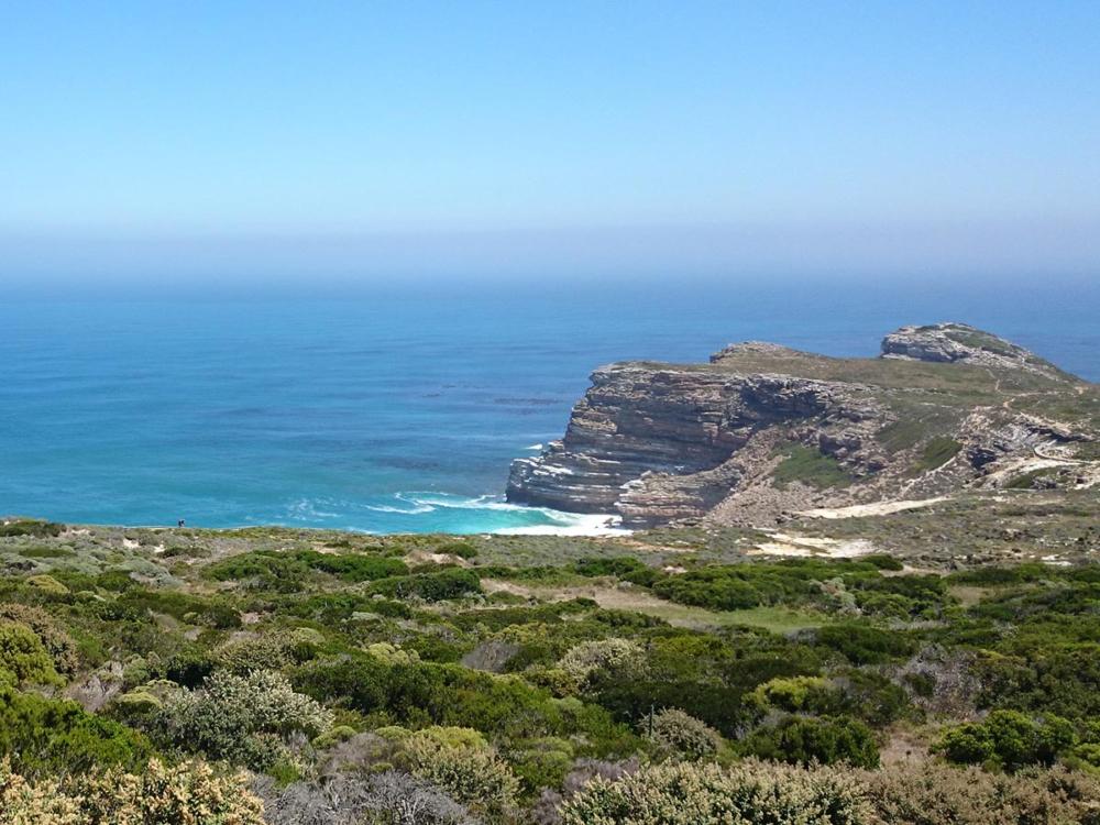 Cape of Good Hope Southafrika