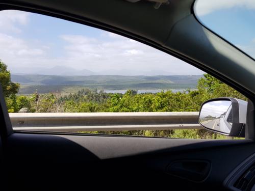 Unterwegs auf der Gardenroute von Südafrika
